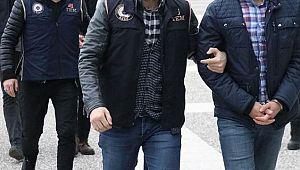 Viranşehir'de tefeci operasyonu 6 gözaltı