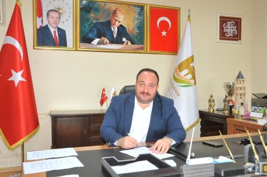 Ekinci'den Viranşehir e 100 milyonluk yatırım