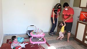 Ellerindeki titreme sebebiyle işsiz kalan yüzde 50 engelli babanın çaresizliği
