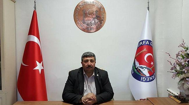Gazeteciler Derneğinden Baro Başkanı Öncel'e kınama