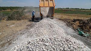 Haliliye kırsalı Canpolat'la bir bir yollarına kavuşuyor (Videolu Haber)