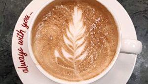 Koronavirüs ile kahve tüketimi arttı