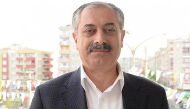 Nimetullah Erdoğmuş TBMM Başkanvekilliğine seçildi