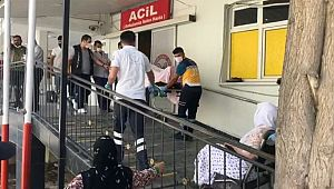Resulayn'daki patlamada :9 kişi hayatını kaybetti (video)