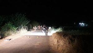 Şanlıurfa'da arazi kavgası: 2 ölü, 3 yaralı (Videolu Haber)