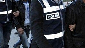 Şanlıurfa'da FETÖ operasyonu;9 tutuklama