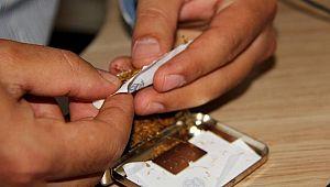 Sarma sigara ve içi tütün dolu makaron satışı resmen yasak