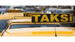 Viranşehir'de taksici cinayeti