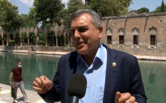 Yeni normalleşme ile Şanlıurfa turizmi canlanacak (Videolu Haber)