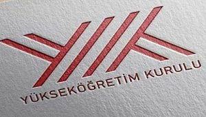 YÖK, Türk üniversitelerine yatay geçiş için web sitesini erişime açtı