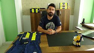 Amacımız Türk Sporuna ve Fenerbahçe'ye sporcu yetiştirmek