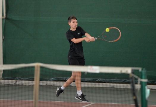 Küçük tenisçiler Bursa'da buluşuyor