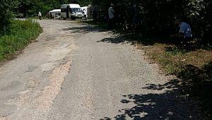 Şanlıurfa'dan Ordu'ya giden Fındık işçileri karantinaya alındı