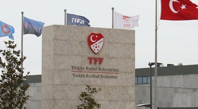 TFF: Türk futbolunun yarınları için talimatı kararlılıkla uygulayacağız