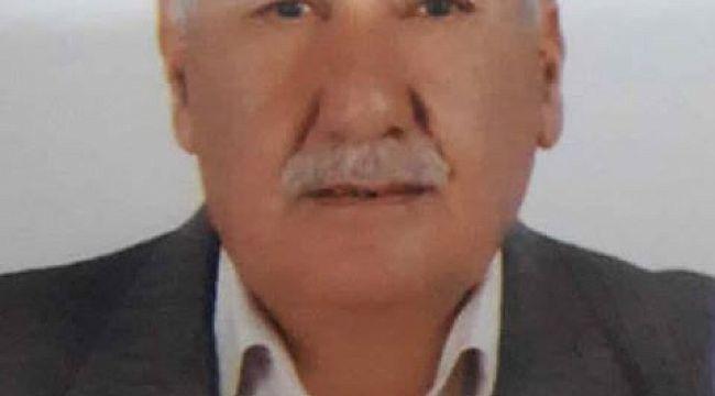 Vefat:İmam Ali ÖZTOPRAK (75)