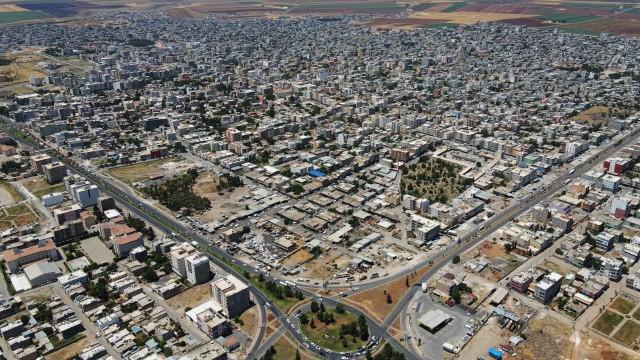 Viranşehir'in hayali gerçek oluyor