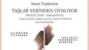 """Anadolu'da """"taşlar yerinden oynuyor"""""""