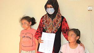 Cani baba 3 çocuğunu eve kilitleyip 2 gün boyunca işkence yaptı (Videolu Haber)