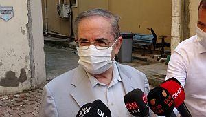 Gazeteci-Yazar Taha Akyol'u hedef alan ve oğlunu dolandıran şahıslar Şanlıurfa'da yakalandı