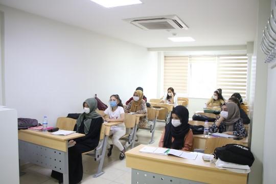 Haliliye'nin eğitime desteği sürüyor (Videolu Haber)