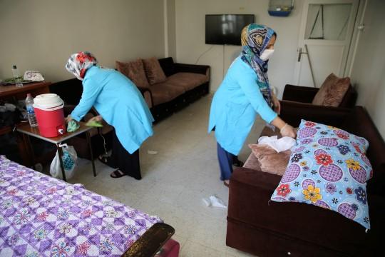 Haliliye, 'Sosyal belediyecilik' ile gönüllere dokunuyor (Video)
