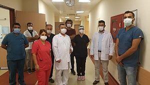 Harran Üniversite Hastanesi psikiyatride de iddialı