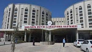Hasta yakınları hastaneyi basıp tıbbi cihazlara zarar verdi