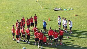 Nevşehir Belediyespor, Fatsa Belediyespor maçını Şanlıurfa'lı Mikail Cihangir yönetecek