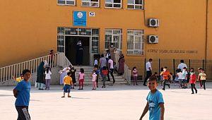 Şanlıurfa'da okullar açıldı (Videolu Haber)