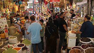 Şifa arayan bu pazara gidiyor