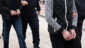 Viranşehir'de terör operasyonunda 3 tutuklama
