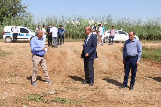 Yalçınkaya'dan bin kişilik istihdam atağı (Video)