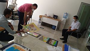 Yeşilay Şanlıurfa'da SNSG birincilerini seçiyor