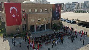 29 Ekim Cumhuriyet Bayramı Coşkusu Devam Ediyor (Video)