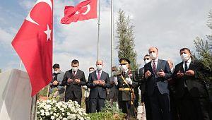 29 Ekim Cumhuriyet Bayramı coşkuyla kutlanıyor (Videolu Haber)