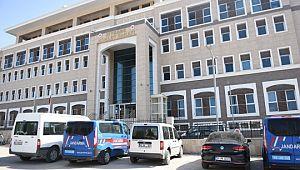 Kablo hırsızlarına operasyon: 2 tutuklama