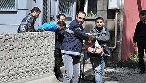 Kars merkezli Şanlıurfa ve 3 ilde suç örgütü çökertildi