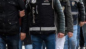 Şanlıurfa merkezli FETÖ operasyonu: 11 gözaltı