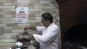 Urfa ciğeri Diyarbakır'a meydan okudu (Videolu Haber)