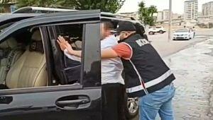 Yasadışı Tiktok paylaşımına gözaltı (Video)