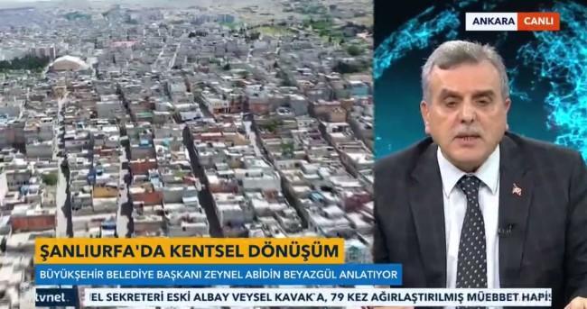 Beyazgül Tv NET'in konuğu oldu (Videolu Haber)