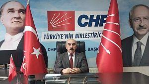 CHP İl Başkanı Cidir Şanlıurfa da hastaneler yetersiz kalıyor