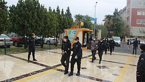 DEAŞ operasyonunda 16 tutuklama