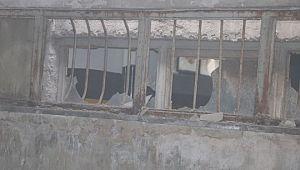 Mahkumların yüz yıllık anıları yıkımla ortaya çıktı (Videolu Haber)
