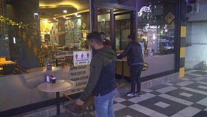 Şanlıurfa'da esnaf kısıtlamayı değerlendirdi (Videolu Haber)