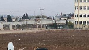 Şanlıurfa - Suriye sınırına 194 kilometre duvar örüldü (Videolu Haber)