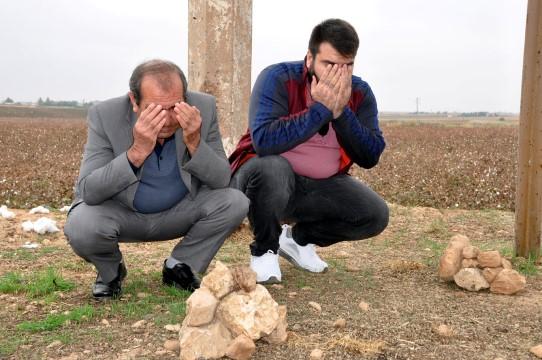 Şehit babasının mezar yerini 58 yıl sonra öğrendi (Videolu Haber)