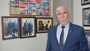 Şehit yakını ve gazilerden Arınç ve Kılıçdaroğlu hakkında suç duyurusu (Videolu Haber)