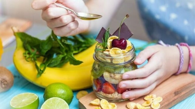 Sonbaharda sağlıklı beslenme kişinin vücut direncini arttırıyor
