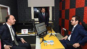 Barış Pınarı FM 1 yaşında